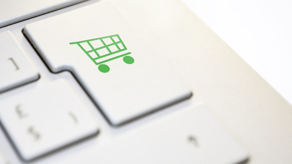 ecommerce web design wexford
