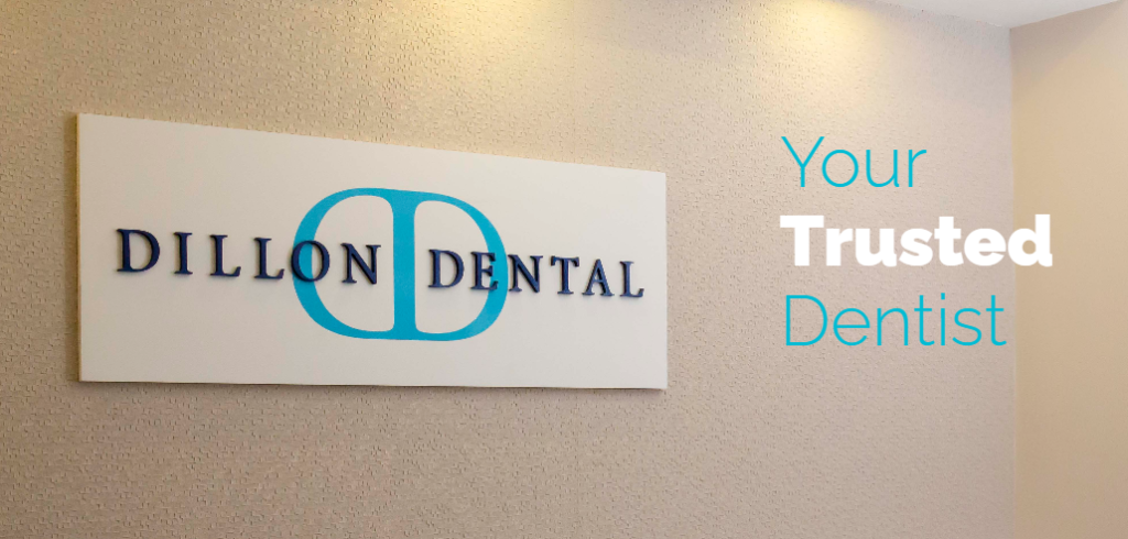 Launch of New Website for Dillon Dental