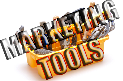 tool for marketing