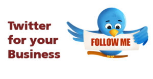 tweet your way to new business