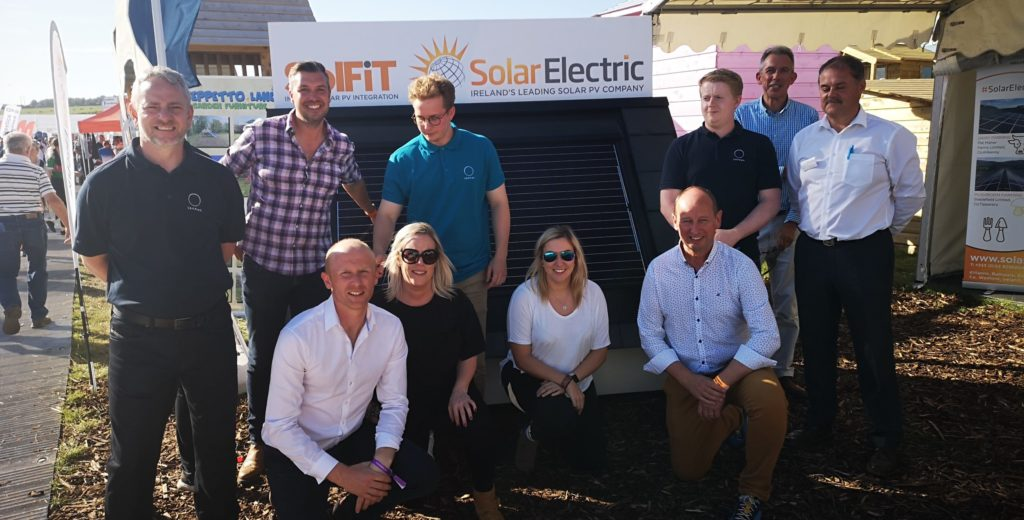 Launch of New Website for Solar Electric